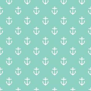 Aqua Anchors