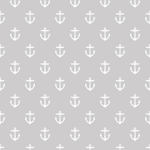 Light Gray Anchors