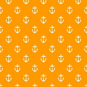 Orange Anchors