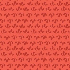 Swoosh Coral
