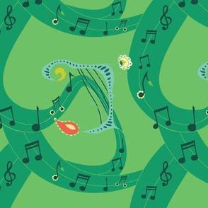 Harp Green