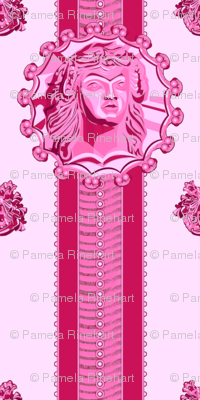 thracian_medallion_pink_ribbon
