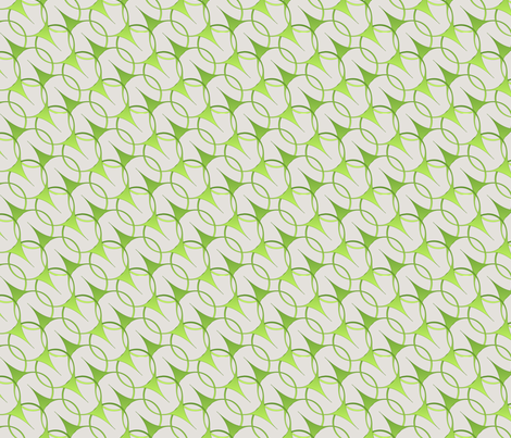 leaves blow fabric by glimmericks on Spoonflower - custom fabric