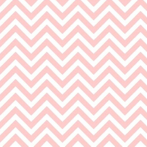 Light Pink Chevron