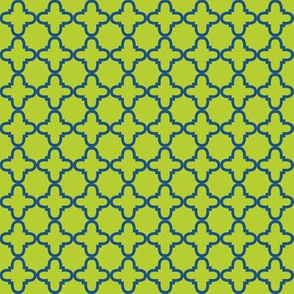 Moroccan Geometric