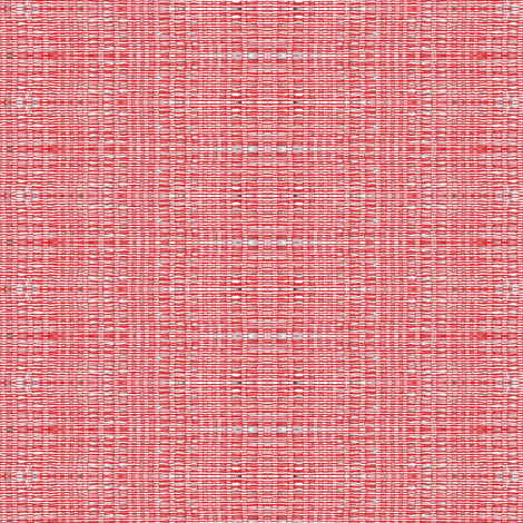 little brick weave fabric by knorberg on Spoonflower - custom fabric