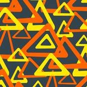 Volcanic Geometric
