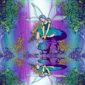 fairy small