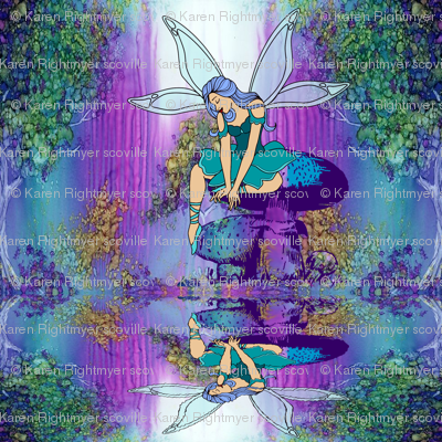 fairie big