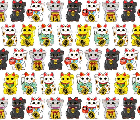 Luckycat_pattern_shop_preview