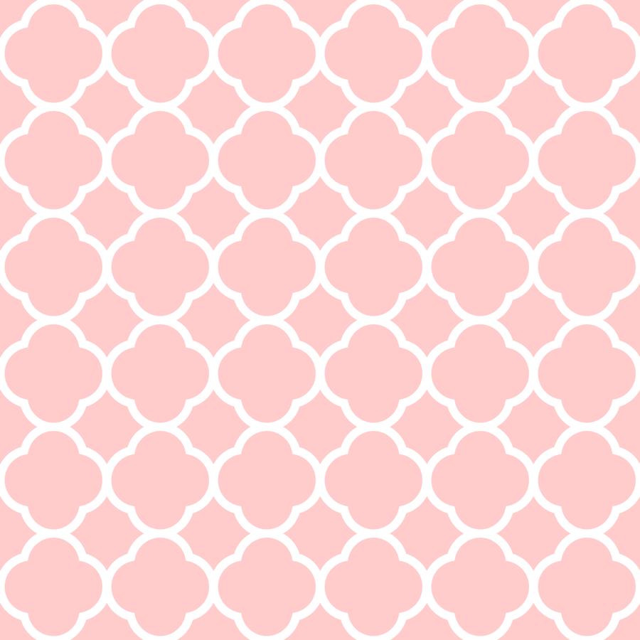 Light Pink Pattern