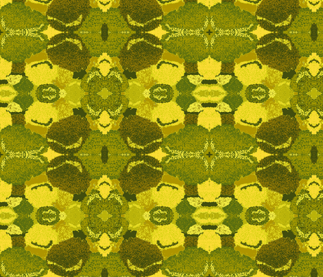 camo rocks fabric by crafty_missus on Spoonflower - custom fabric