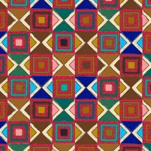 Alexander's Quilt