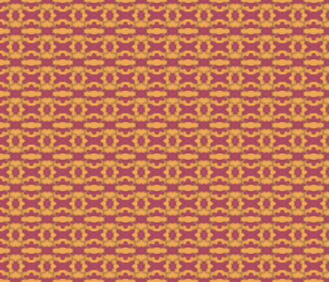 Katherine 1 fabric by empireruhl on Spoonflower - custom fabric
