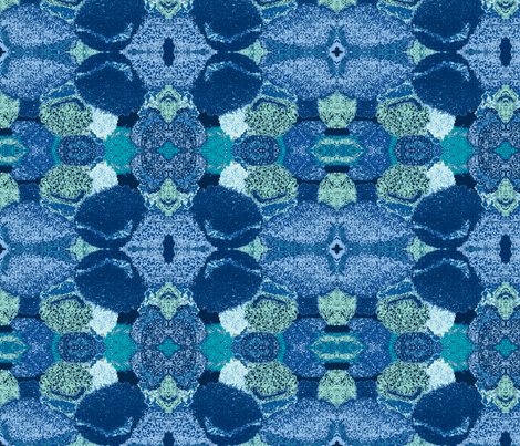 vinnie's cove fabric by crafty_missus on Spoonflower - custom fabric