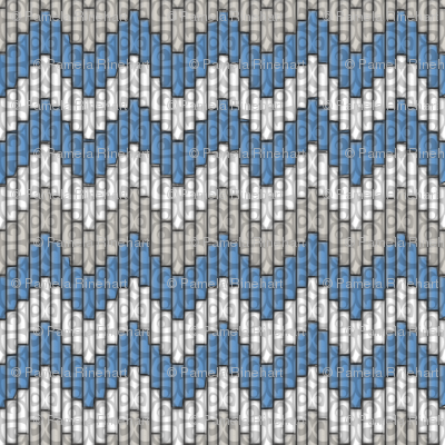 inuit chevron ice