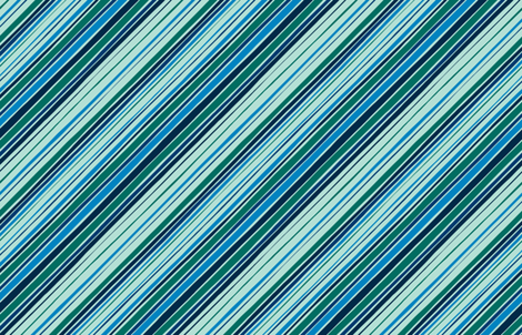 Striped Sophisticate Collection: Douglas fabric by lavaguy on Spoonflower - custom fabric