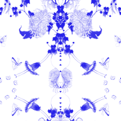 #EROS Pattern - 1. By Noumeda Carbone