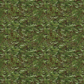 Sixth Scale British Multi Terrain Pattern 'MTP' Camo