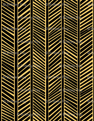 Golden Chevrons