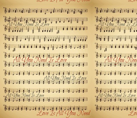 Rrrall-you-need-is-love-sheet-music-page_27663-5-2_shop_preview