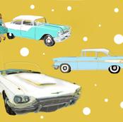 Retro Classic Cars