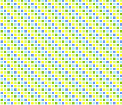 Spring 1 fabric by idaahlström on Spoonflower - custom fabric