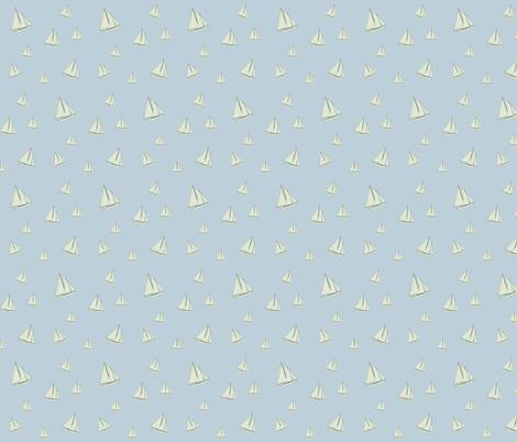 boats_1 fabric by emfaulkner on Spoonflower - custom fabric