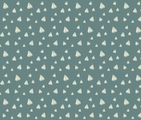 boats_11 fabric by emfaulkner on Spoonflower - custom fabric