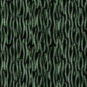 YARN_TANGLE Green