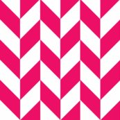 Pink-white_herringbone