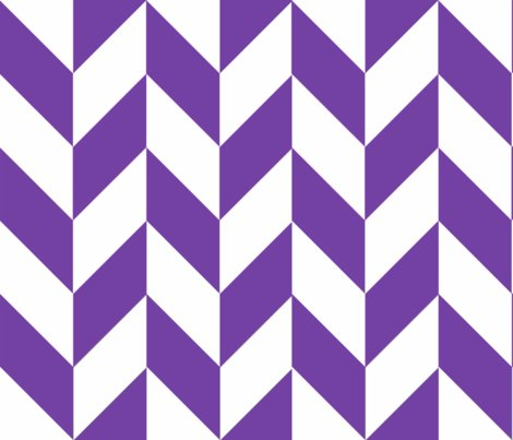 Purple-white_herringbone