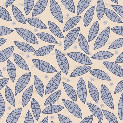 Leaves neutral