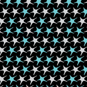Matisse stars large blue