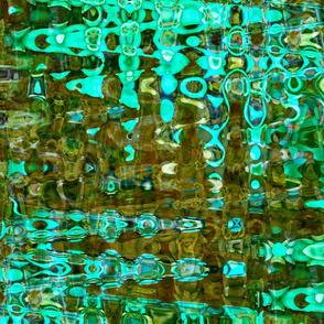 """Monet Pond"""