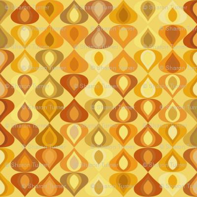 gouttelette warm gold