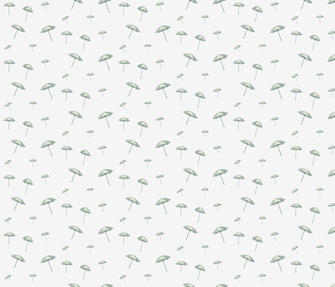 umbrella9 fabric by emfaulkner on Spoonflower - custom fabric