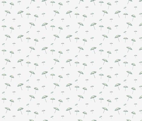 umbrella9 fabric by emfaulkner on Spoonflower - custom fabric