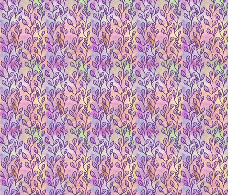 Leaves_continuous_pattern_petals_purple_shop_preview