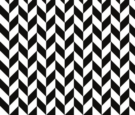 Rblack-white_herringbone.pdf_shop_preview