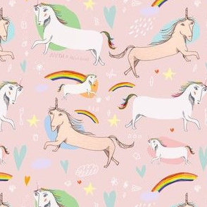 Unicorns RULE