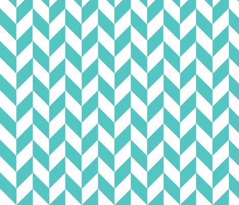 Teal-white_herringbone.pdf_shop_preview