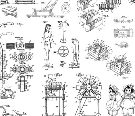 Patent_toys_-_fabric_-_b_w_shop_preview