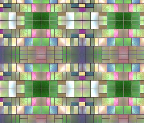 Spring Color Blocks © Gingezel™ 2014