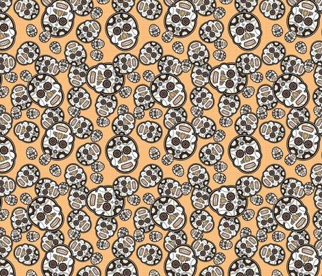 Sugar_skull_-_orange_shop_preview