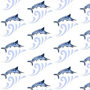 MARLIN SURF