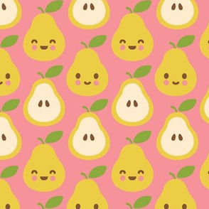 Happy Pears