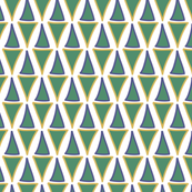 Mardi Gras Pattern