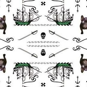 Swashbucklin' Seadog