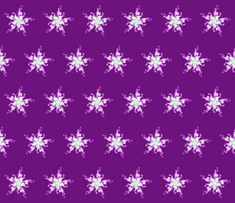 bellflower fabric by cs_nyc on Spoonflower - custom fabric